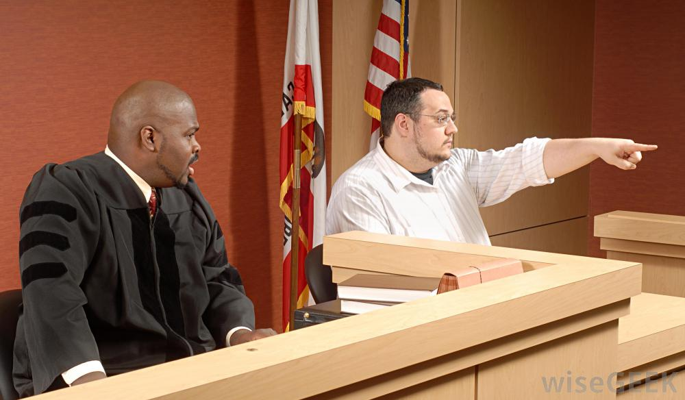 How to be an impressive witness in court