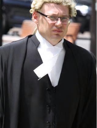 Judge Moynihan QC